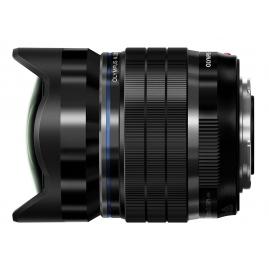 Olympus M.ZUIKO DIGITAL ED 8mm 1:1.8 FisheyePRO objektív