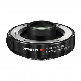 Olympus M.ZUIKO DIGITAL MC‑14 1.4x teleconverter