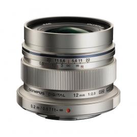 Olympus M.ZUIKO PREMIUM DIGITAL ED 12mm 1:2.0 objektív