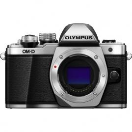 Olympus OM-D E-M10 Mark II digitális fényképezőgép