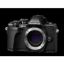 Olympus OM-D E-M10 Mark III digitális fényképezőgép
