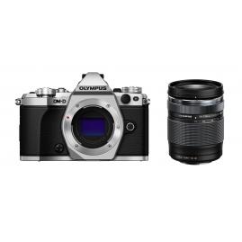 Olympus OM-D E-M5 Mark II digitális fényképezőgép kit, M.ZUIKO DIGITAL ED 14‑150mm II objektívvel
