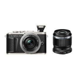Olympus Pen E-PL9 digitális fényképezőgép, Get Ready Kit