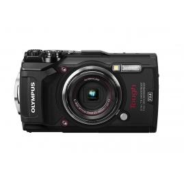 Olympus Tough TG-5 digitális fényképezőgép