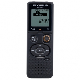 Olympus VN-541PC diktafon + E39 fejhalgató