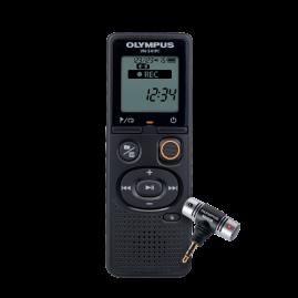 Olympus VN-541PC diktafon + ME-51S mikrofonnal