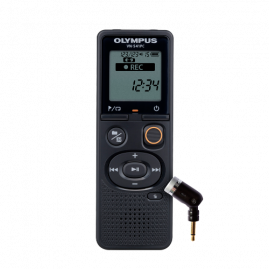 Olympus VN-541PC diktafon + ME-52 mikrofon