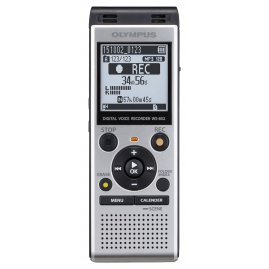 Olympus WS‑852 diktafon
