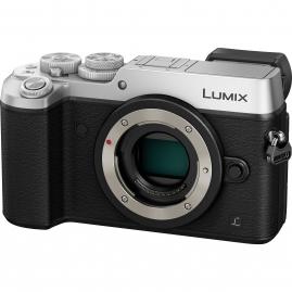 Panasonic LUMIX DMC-GX80 digitális fényképezőgép váz