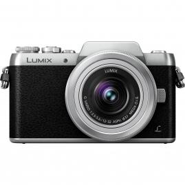 Panasonic LUMiX DMC-GF7 digitális fényképezőgép kit, 12-32mm f/3.5-5.6 objektívvel
