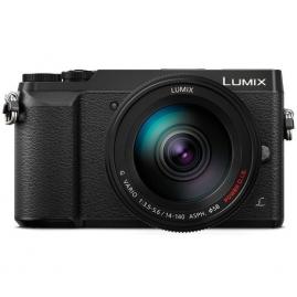 Panasonic LUMIX DMC-GX80 digitális fényképezőgép kit, 14-140mm / F3.5-5.6 objektívvel