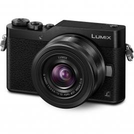 Panasonic LUMIX G DC-GX800K digitális fényképezőgép