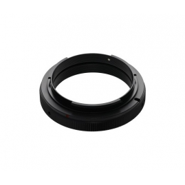 Samyang / Walimex T2 adapter, Mikro 4/3 fényképezőgépekhez