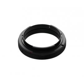 Samyang / Walimex T2 adapter, Olympus 4/3 fényképezőgépekhez