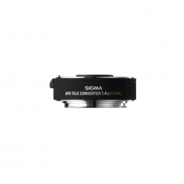 Sigma 1,4x EX DG APO telekonverter, Nikon DSLR fényképezõgépekhez