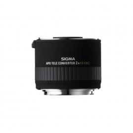Sigma 2x EX DG APO telekonverter, Canon EOS fényképezőgépekhez