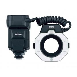 Sigma EM 140 DG Makro körvaku, Pentax fényképezőgépekhez