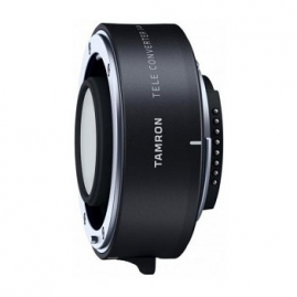 Tamron TC-X14N 1.4x Extender, Nikon DSLR fényképezőgépekhez